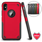 Внешний вид - For iPhone XS Max XR X 7 8 Plus Protective Shockproof Hybrid Rugged Case Cover