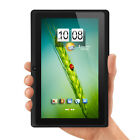 "8/7"" Android 8.1/4.4 Quad Core Hd Tablet 16/8gb Dual Camera Wi-fi Us Seller!"