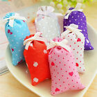 Sachet Bag Fragrance Scent sachet decoration Living Room Natural Plant Fashion