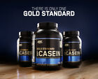 Optimum Nutrition Gold Standard 100% Casein Protein Powder 908g 2Lb / 1.8kg  4Lb