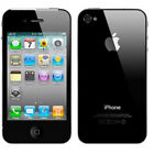 Brand New Apple iPhone 4S -16GB Black/White - UNLOCKED/SIM FREE Smartphone
