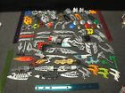 LEGO BIONICLE HERO FACTORY PART WEAPONS TOOLS CLAWS