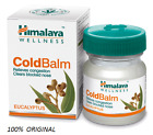 Himalaya Herbal Cold Balm Relieve congestion,clear block Nose away cold