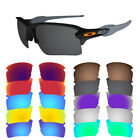 Polarized Replacement Lenses for Oakley Flak 2.0 XL - Multiple Options