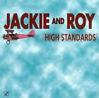 JACKIE & ROY - High Standards - CD - **Mint Condition**