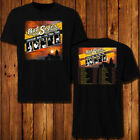 Bob Seger Travelin' Man the final Tour 2018 - 2019 T-shirt 2 side all size image