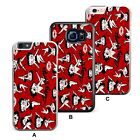 Betty Boop Classy Red Lady Kiss Plastic/ TPU Phone Case Cover £6.99 GBP on eBay