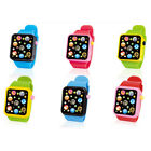 Fashion Baby Watches Toy Kid Multi-function Smart Watch Sound Story Toy BIHN