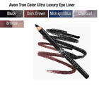 AVON Ultra Luxury Eye liner (Eyeliner) - Pick your colour (New & Sealed)