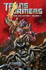 "Buy ""TRANSFORMERS: MOVIE COLLECTION VOLUME 1 By Chris Ryall *Excellent Condition*"" on EBAY"