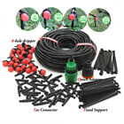 Automatic Micro Drip Irrigation System Garden Self Watering Equipment Kit Supply