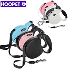 HOOPET®  Automatic Retractable Dog Leash For Cat Easy Gripping 3 M/5 M Pulling