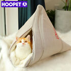 HOOPET® Cat Bed Soft Warm House Puppy Cushion Winter High Quality