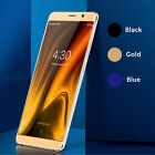 "6.0"" 8gb 5+5mp Android 8.1 Cheap Mobile Smart Phones Dual Sim Unlocked Quad Core"