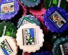 "6 Yankee Candle Wax Tarts Melts ""Your Choice"""