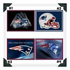 New England Patriots NFL Edible Image Cake Topper Photo Icing Frosting Sheet on eBay