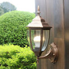Retro Floor Lamp Outdoor Pathway villa Lamp Waterproof Garden Landscape Lamp