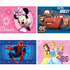 "Внешний вид - Disney 54""x80"" Extra Large Soft Non-Slip Back Area Rug"