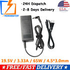 Lot AC Adapter Charger For HP Stream 11 13 14 15 Notebook PC Series 19.5V 3.33A