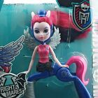 Monster High FrightMares Dolls Pyxis Prepstockings Skyra Bouncegait NIP