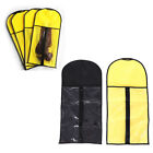 Hair Extensions Wigs Storage Bag Holder Case Dustproof Protector Pouch YH