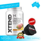 Scivation Xtend BCAAs Branched Chain Amino Acids Electrolytes 90 Serves Powder