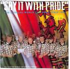 The Scottish World Cup Squad  Friends Say It With Pride 7 Record Single