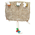 Penn Plax Bird Life Natural Weave Cage Climbing Exerciser for Birds