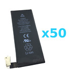 Wholesale Replacement Battery for iPhone 4 APN 616-0513 1420mAh Bulk Lots