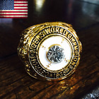 1935 Detroit Tigers Championship Ring World Series Champions Size 11 - Very Rare