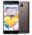OnePlus 3T A3003 Unlocked 64GB 6GB RAM Dual Sim 4G LTE Phone - EU Global Version <br/> ******* NOT COMPATIBLE WITH VERIZON OR SPRINT ********