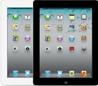 UNLOCKED iPad 2 3 4 5th 6 Air 2 ✤WIFI+LTE✤ 16GB 32GB 64GB 128GB Black White Gold