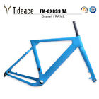 2019 Carbon Gravel Bike Frames T800 Carbon Cycle Racing Bicycle Frameset BB386