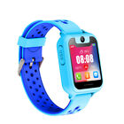 Waterproof GPS Tracker Smart Kids Child Watch Anti-lost SOS Call For iOS Android