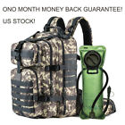 EDC Backpack Day Pack Bug Out Bag Survival Tactical Military Army Molle Backpack