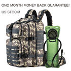 EDC Backpack Day Pack Bug Out Bag Survival Tactical Military Emergency 33L New