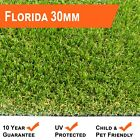 Quality 35mm ARTIFICIAL GRASS, Fake Turf Lawn, Astro, Garden, Fast Free Delivery