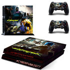 Games Skin Controller Sticker For Sony PS4 Console Decal Cover Viny Skin Sticker