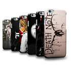 PIN-1 Anime Death Note 3D Phone Case Cover Skin for LG Google HTC Sony