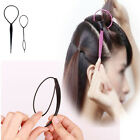Simple Convenient Multi Fun Ctional Hair Disc Dressing Tool Comb Multi-color