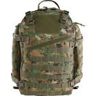Highland Tactical Backlash Large Tactical Backpack withHunting Bags & Packs - 52503