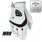 RIGHT HAND CALLAWAY SYN TECH ALL WEATHER GOLF GLOVE  (FOR LEFT HANDED PLAYERS)