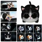 Внешний вид - Cartoon Animal Car Armrest Box Tissue Paper Container Plush Doll Decor Holder