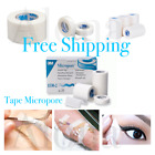 Paper Tape Micropore Medical 3m Hypoallergenic First Aid Makeup Eyelash Tools