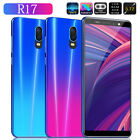 "R17 5.72"" Android 6.0 Unlocked Smartphone Touch 3g Gsm  Quad Core Cell Phone"