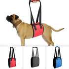 Portable Dog Lift Support Sling Helps Rehabilitation Harness Aid For Disable Pet