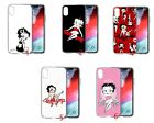 Betty Boop iPhone Case for Apple iPhone 6+/6S+/7+/8+ PLUS $12.99 USD on eBay