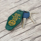 Twin Peaks Keyring Fob The Great Northern Hotel Room 315 UK Stock Free P&P