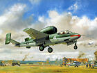 Art wall HD prints oil painting on canvas ww2 war Retro Vintage Fighter Gifts 20