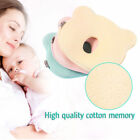 Newborn Baby Shaping Pillow Memory Foam Positioner Prevent Flat Head Useful HS1